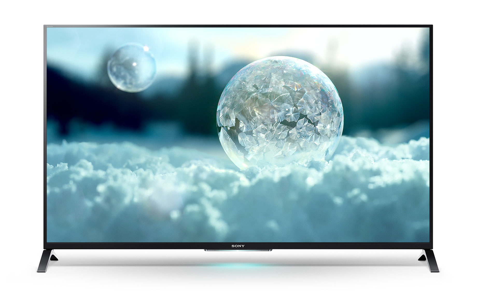 televisores 4k ultra hd tv 4k cuatro veces full hd sony espa a