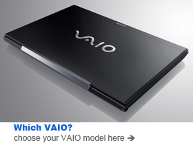 The all-new VAIO Z Series