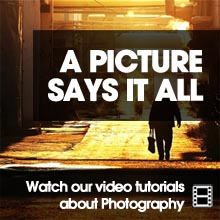 Photography How To Videos