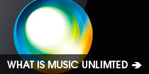 What is Music Unlimited