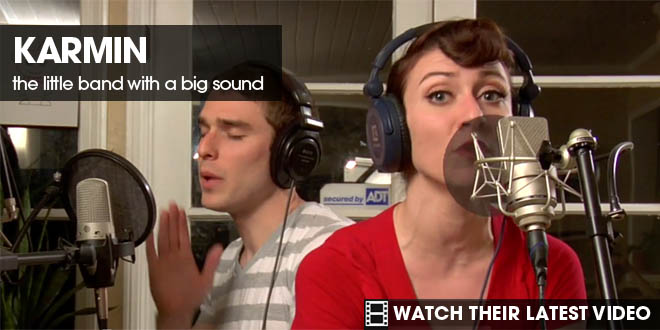 Karmin and their music